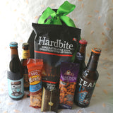 Craft Beer Gift Basket Vancouver - Basket Revolution
