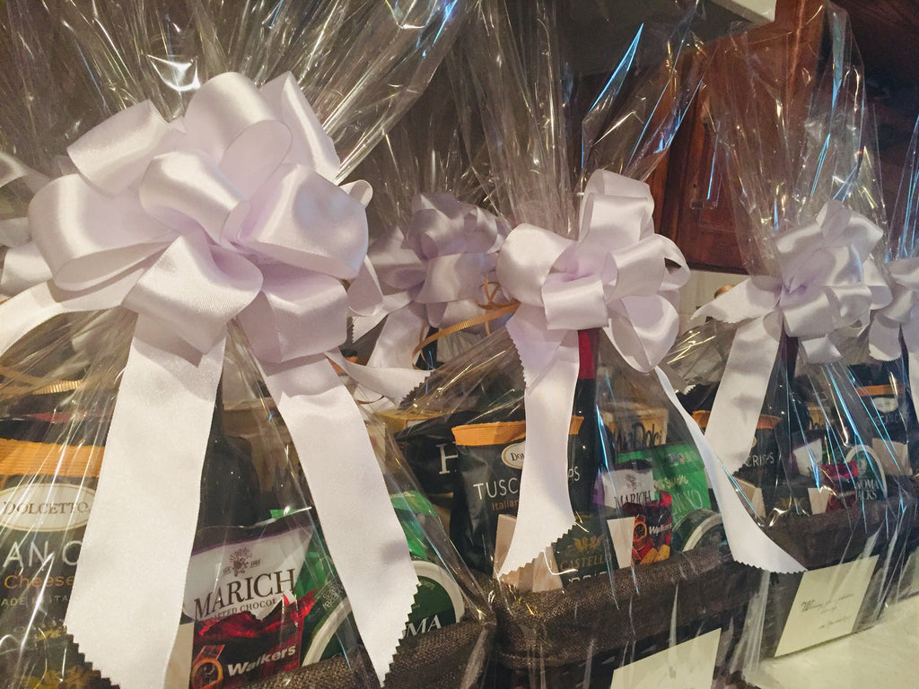 Event Gift Baskets