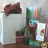 Tis is the Season | Christmas Gift from Basket Revolution Gifts