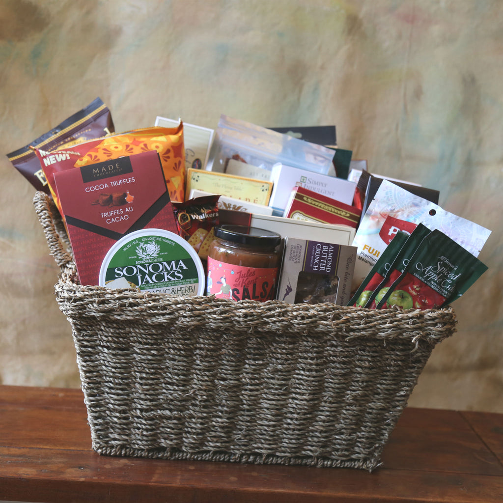Basket Revolution The Ultimate Gift Basket