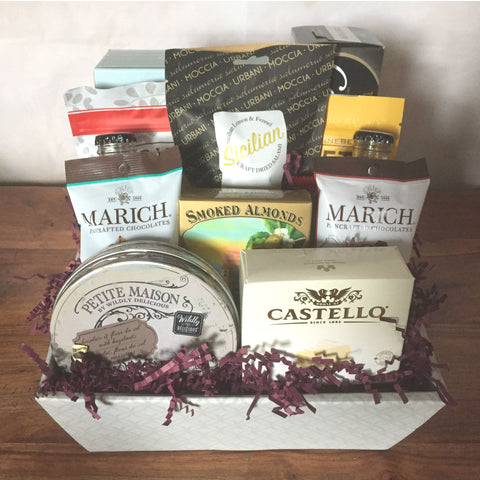 The Sicilian Gift Basket
