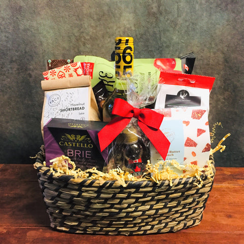 Perfect Choice Gift Basket