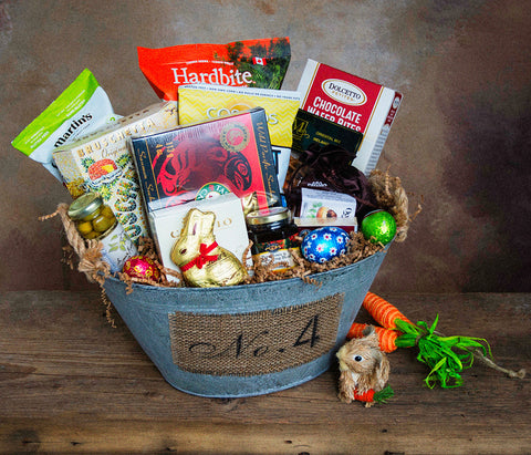 Easter Celebration | Gift Basket