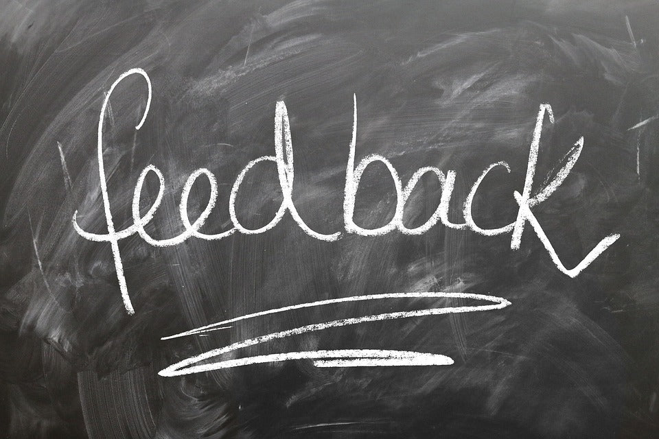 Why Is Descriptive Feedback So Important?