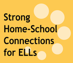 Course 1: Strong Home-School Connections