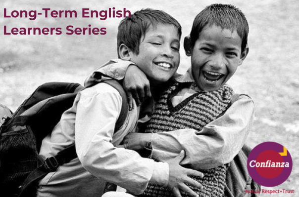 Long-Term English Learners Article Series E-Book
