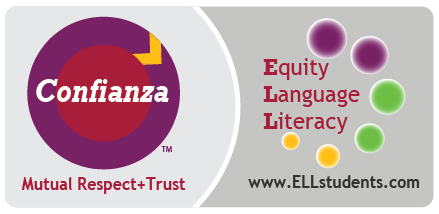 Confianza: Equity, Language, Literacy