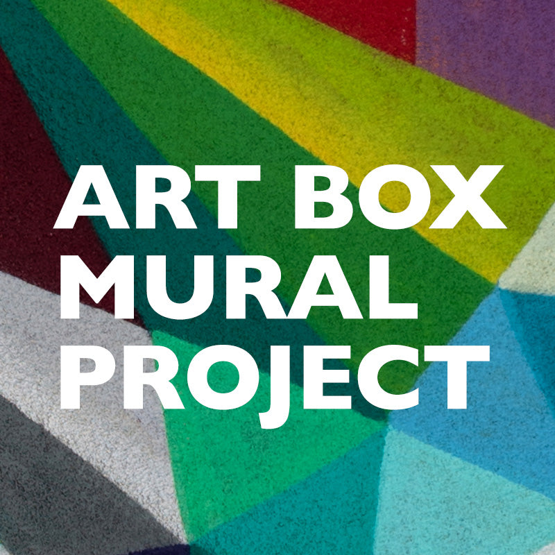Art Box Mural Project