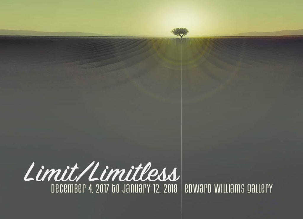 LIMIT/LIMITLESS