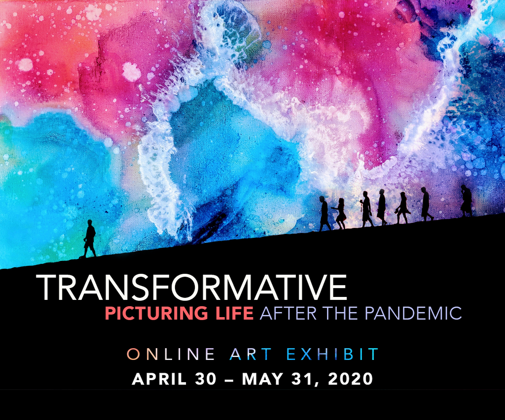 TRANSFORMATIVE Online Art Show