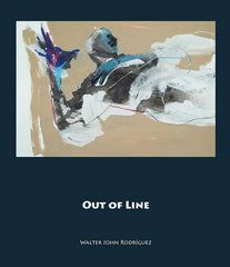 Out of Line book jacket