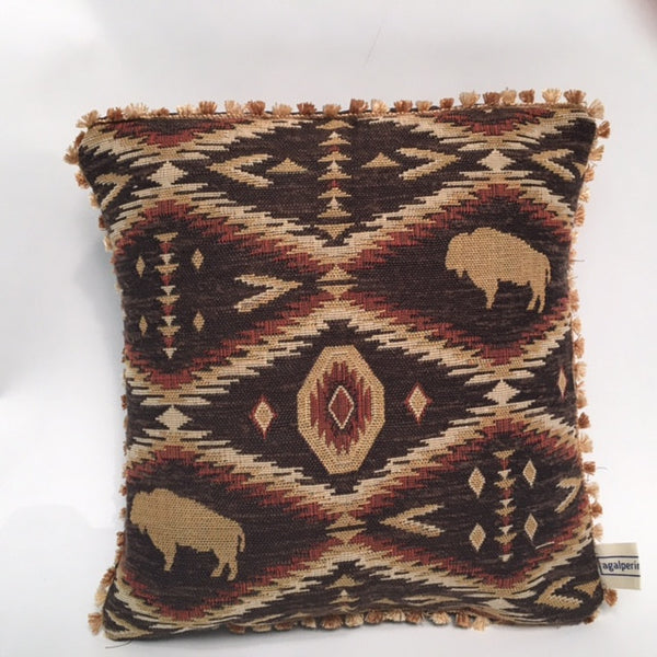 Billy Fall/Winter Accent Pillow