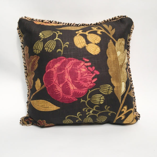 Augusta Accent Pillow
