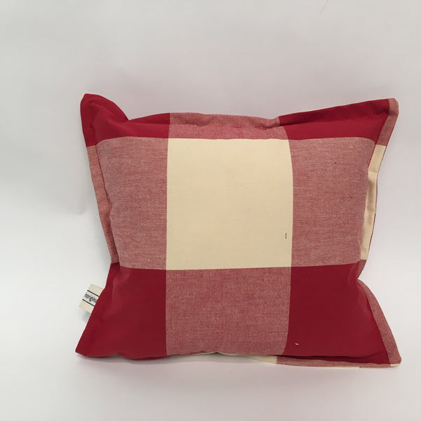 Cordial Holiday Pillow
