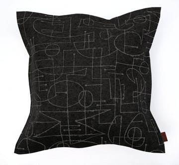 Chalkline Cushion Medium