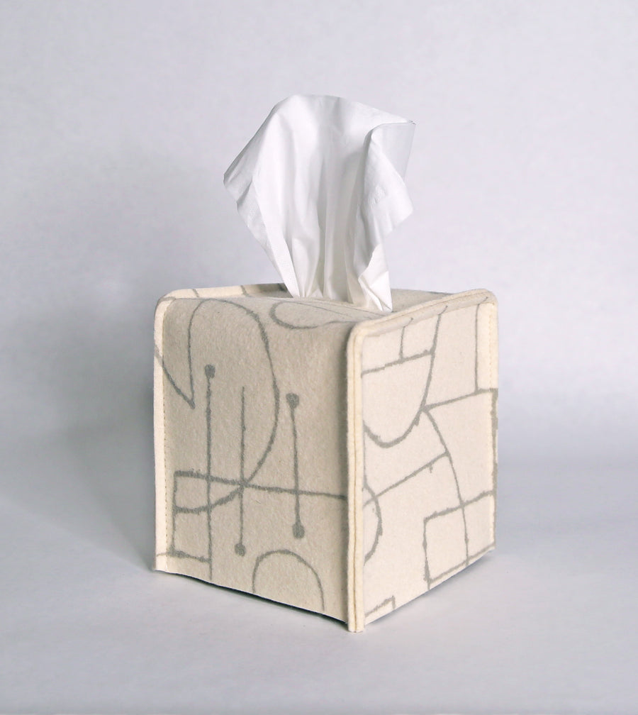 Tissue Box Cover Chalkline