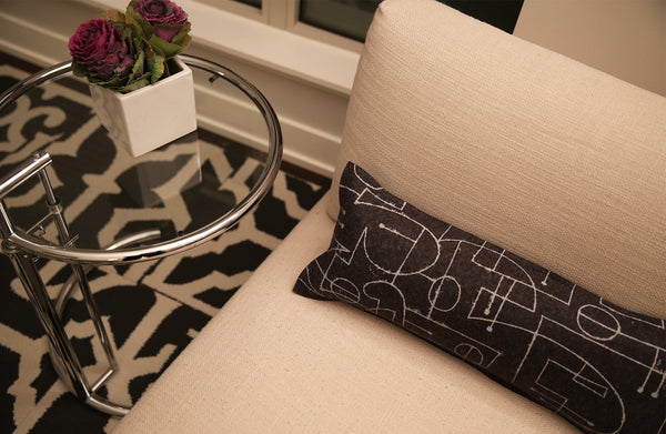 Chalkline Lumbar Cushion