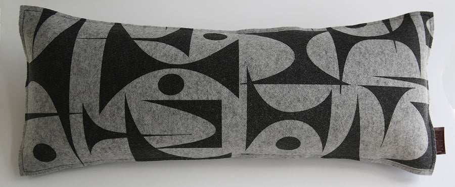 GeoJazz Lumbar Cushion