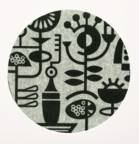 Living Laboratory Trivet Large
