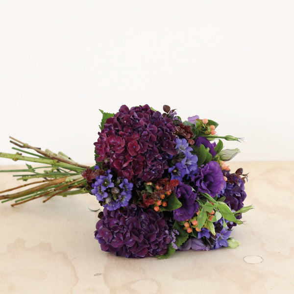 Lady Lilac Bouquet