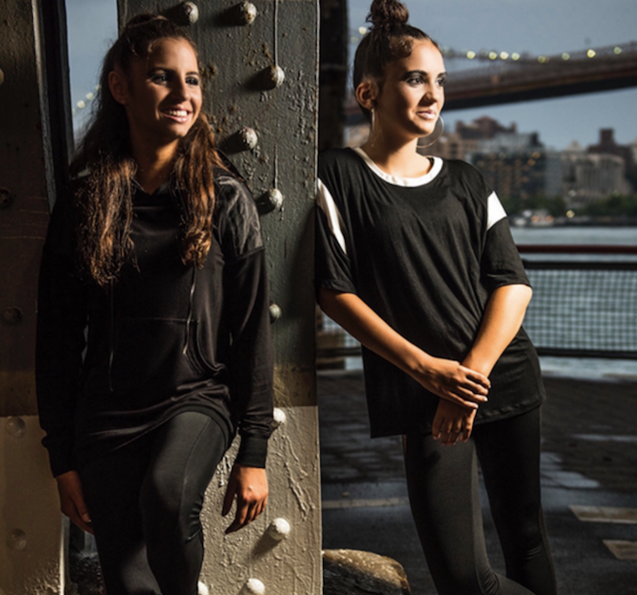 Why C2 Wear Strives For Versatile Fitness Apparel