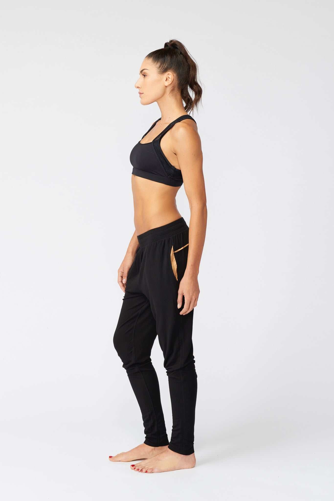 Women's Jogger Sweatpants By C2