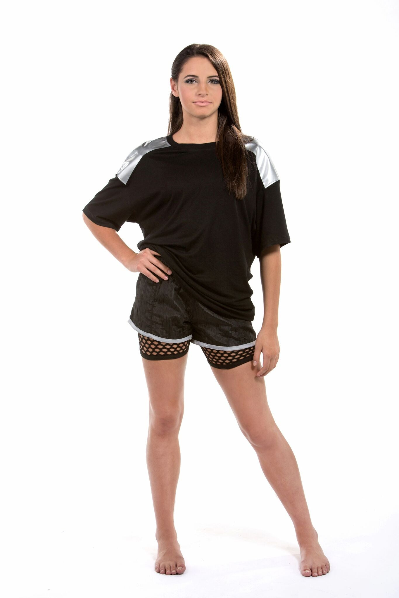 Women's Sport Shorts By C2