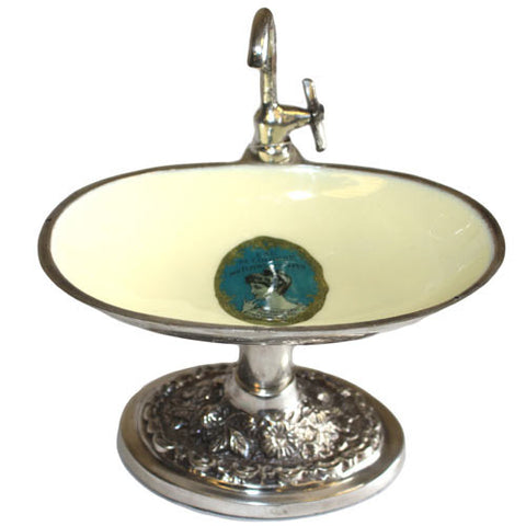 Victorian Sink - Soap Dish
