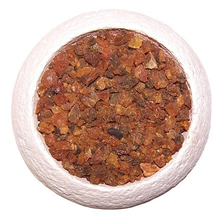 Myrrh Tree Resin Incense - 500g