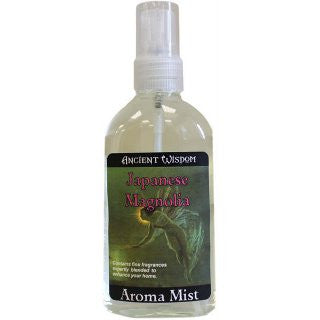 Japanese Magnolia 100ml Room Spray