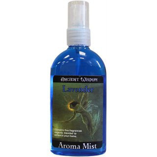Lavender 100ml Room Spray