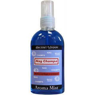 Nag Champa 100ml Room Spray