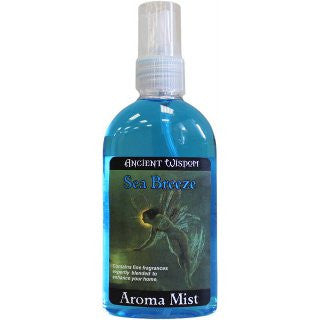 Sea Breeze 100ml Room Spray