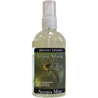 Ylang Ylang 100ml Room Spray