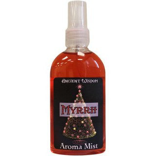 Myrrh Christmas Room Spray