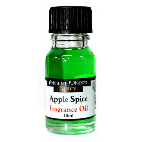 Apple Spice 10ml Bottle
