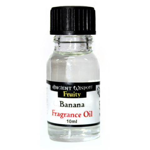 Banana 10ml Bottle
