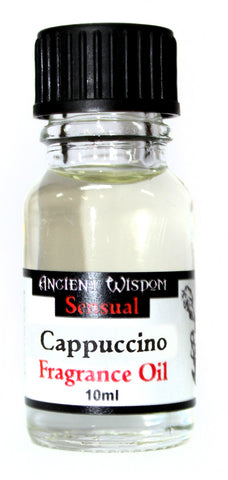 Cappuchino 10ml Bottle