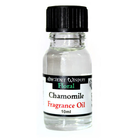 Chamomile 10ml Bottle