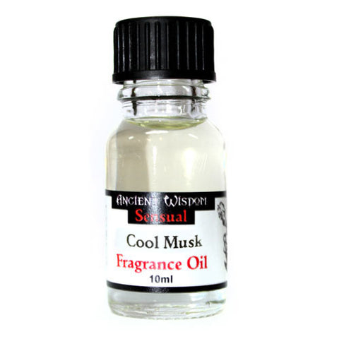 Cool Musk 10ml Fragrance Oil