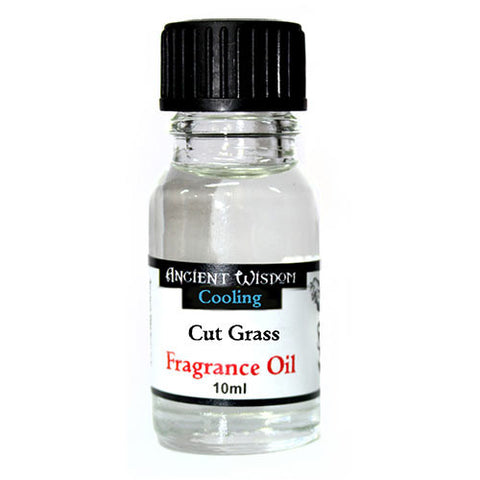 Cut Grass 10ml Fragrance Oil