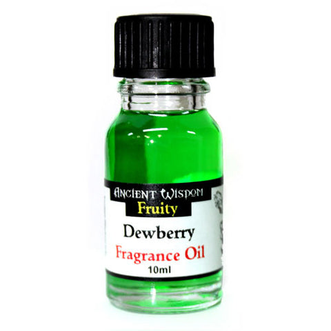 Dewberry 10ml Fragrance Oil