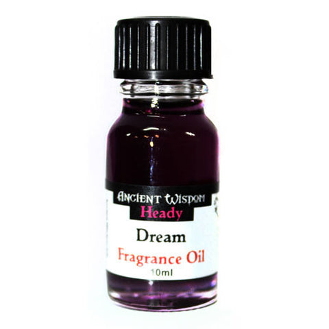 Dream 10ml Fragrance Oil