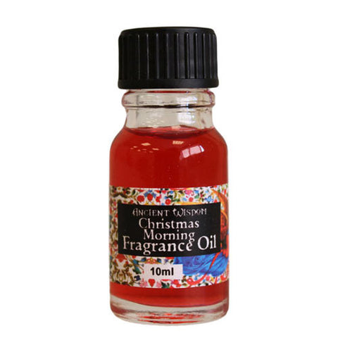 Christmas Morning Fragrance Oil