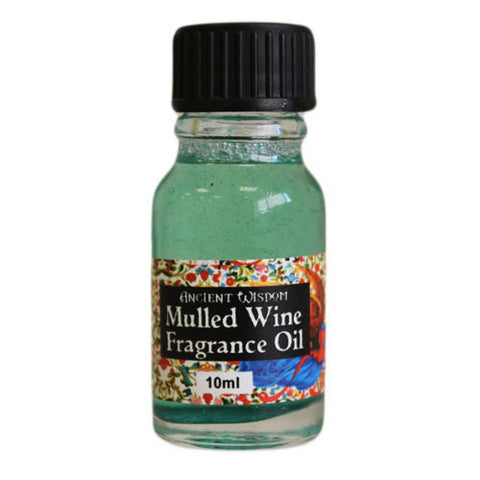 Mulled Wine Christmas Fragrance Oil