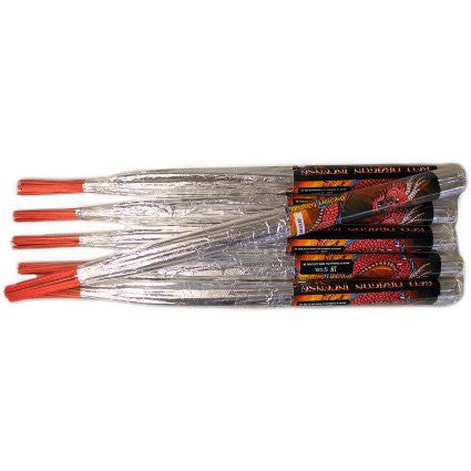 Red Dragon Incense - African Queen