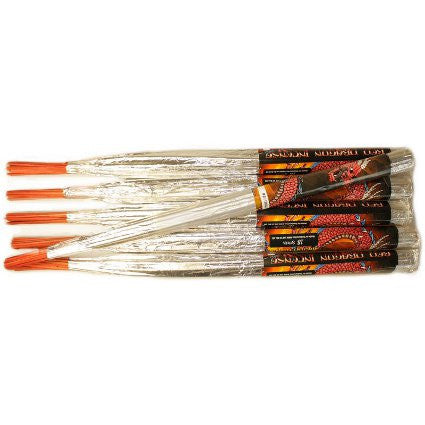 Red Dragon Incense - Patchouli
