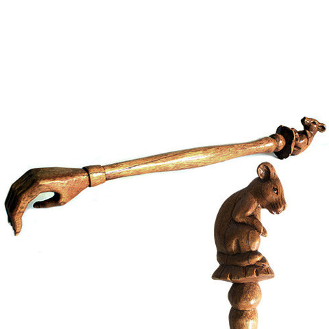 Bali Backscratchers Arm - Doormouse