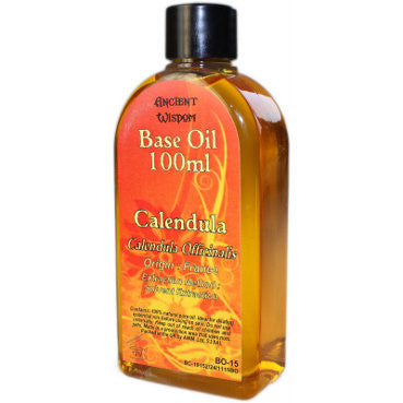 Olive 100ml Base Oil