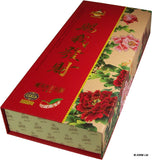 Rose Fragrance Jin Wan Lai Fine Incense - Approx 625 sticks